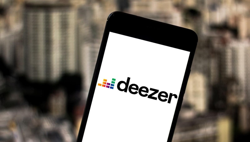 Deezer's new royalty system could be a big deal for smaller artists