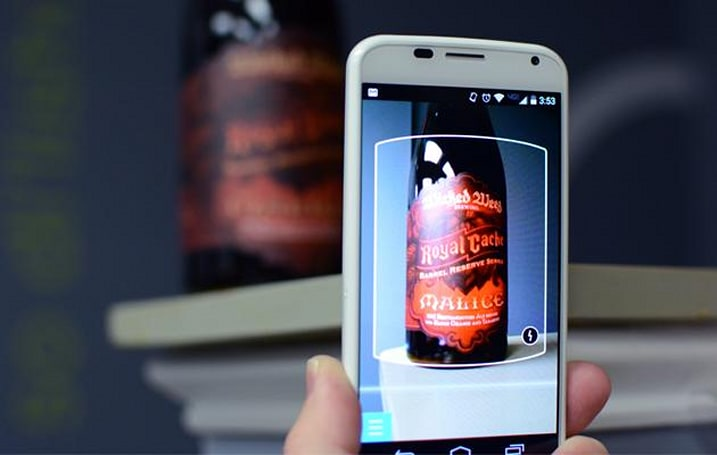 Next Glass takes the guesswork out of beer and wine shopping (update)