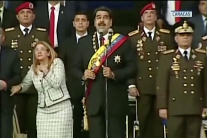 Venezuela says Maduro was target of attempted drone attack (updated)