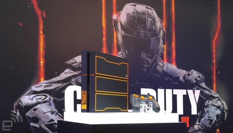 'Call of Duty: Black Ops III' second DLC arrives April 19