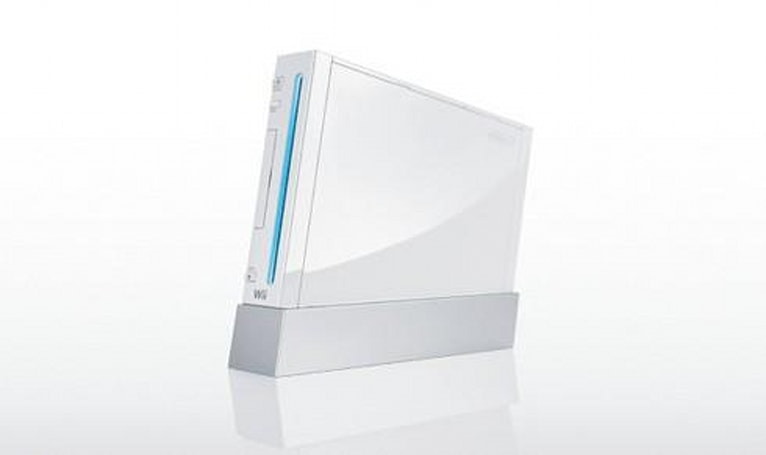 Wii with DVD playback for Japan delayed