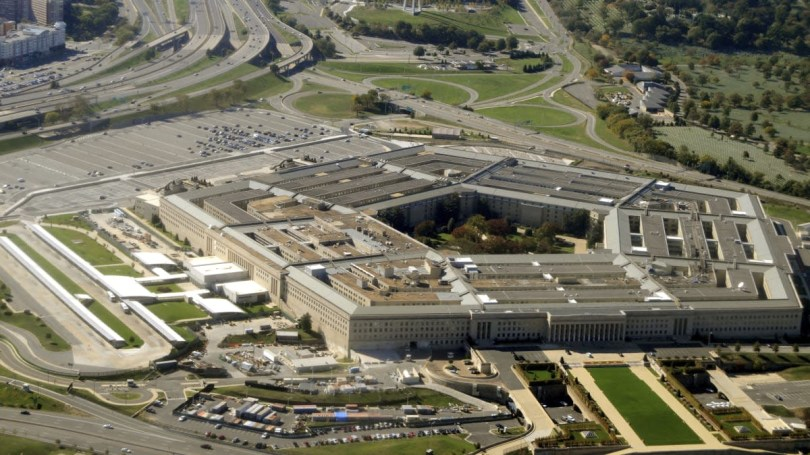 Russia apparently gets the blame for hacking Pentagon email