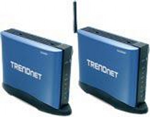 TRENDnet's TS-1300W and TS-1300 NAS enclosures