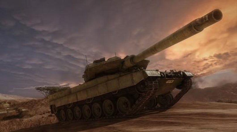 Armored Warfare accepting applications for closed beta testing