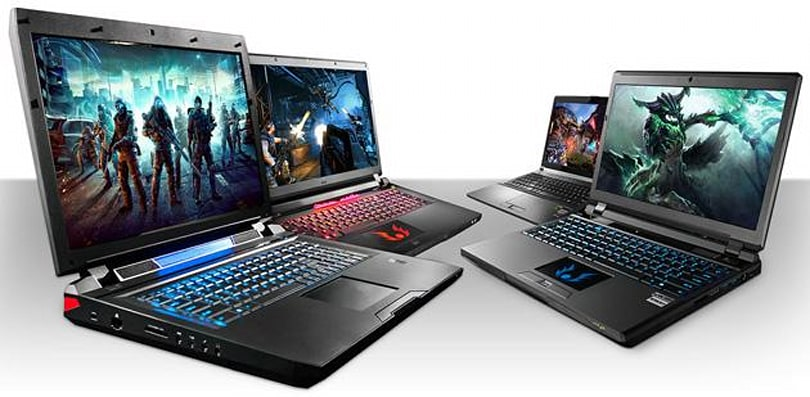 Digital Storm's revamped gaming laptops boast extra-speedy NVIDIA graphics