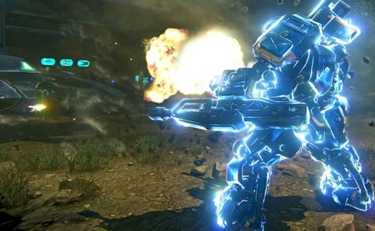 PlanetSide 2 rolls out new missions system