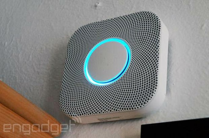 Nest Protect smoke alarm returns with a lower price following safety recall