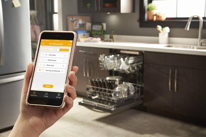 Whirlpool plugs Alexa and Google Assistant into its appliances