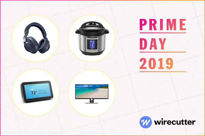 The best Amazon Prime Day 2019 deals: Day two, the afternoon edition