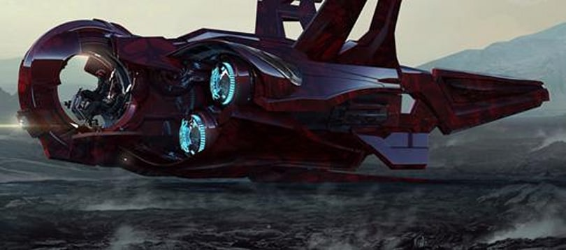 Star Citizen tops $47 million, will continue to offer stretch goals