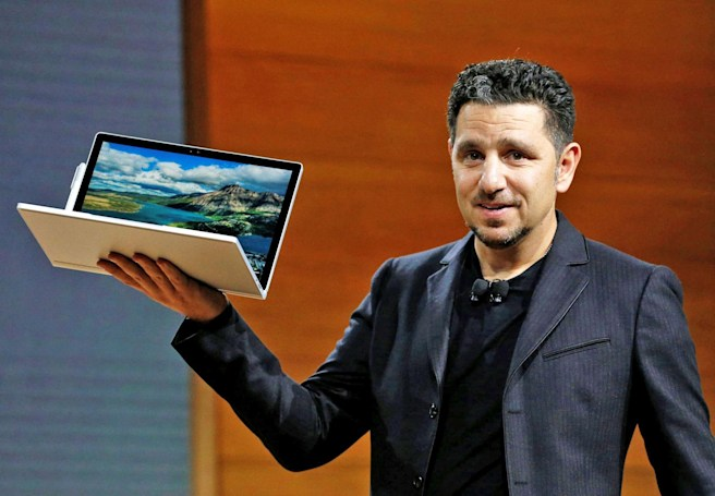 Alleged Microsoft memo says Surface reliability issues are fixed