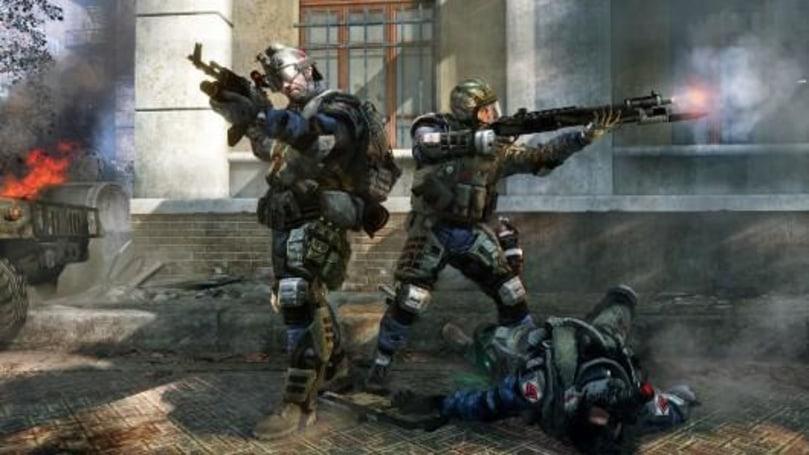 Warface raids towers, captures new modes