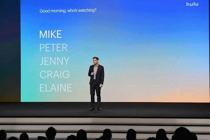 Hulu CEO departs to run Sony Pictures Television