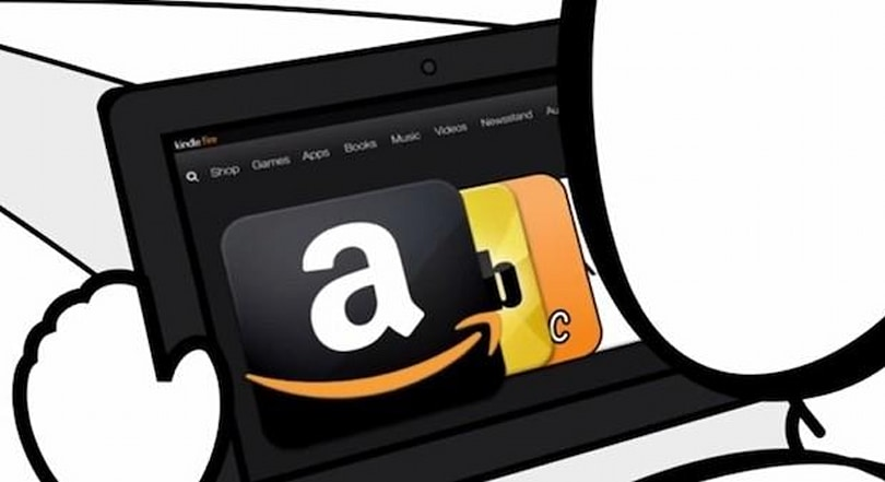 Amazon extends its Associates program to Android app developers with new API