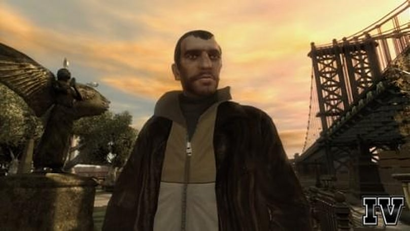 Grand Theft Auto IV sells ten million copies