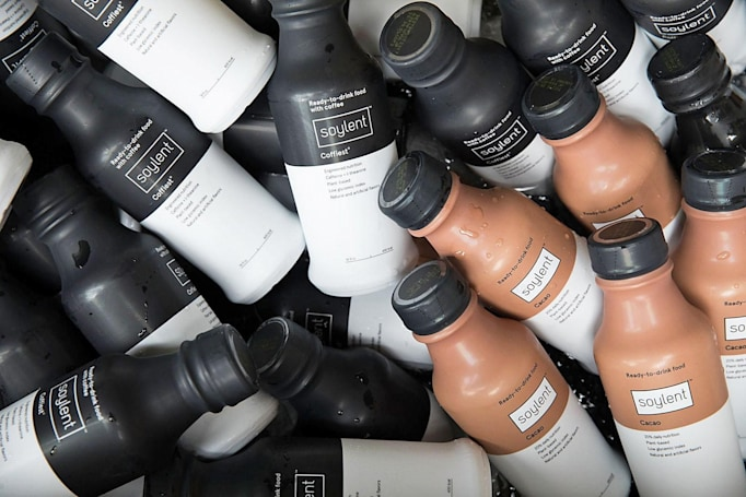 Soylent banned in Canada over nutritional requirements