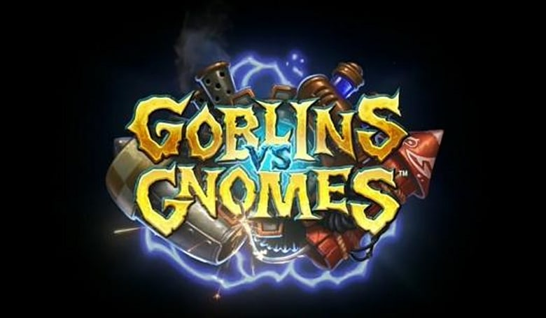 BlizzCon 2014: Hearthstone: Goblins vs. Gnomes expansion announced
