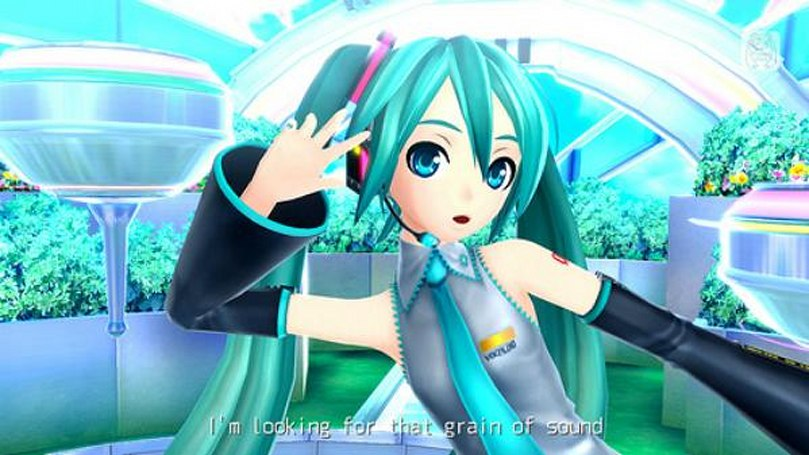 Hatsune Miku: Project Diva F 2nd trailer showcases English subs