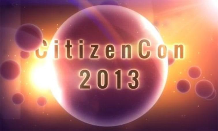 Watch Cloud Imperium's CitizenCon livestream right now