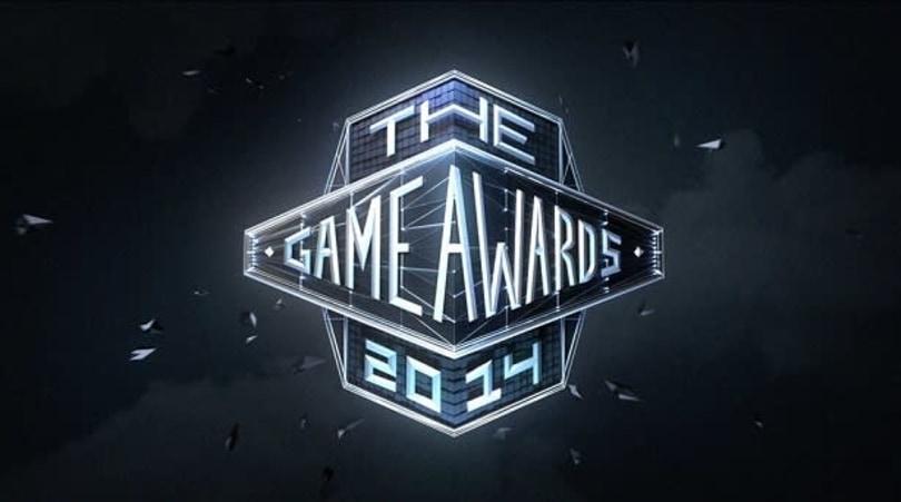 The Game Awards 2014 debuts December 5