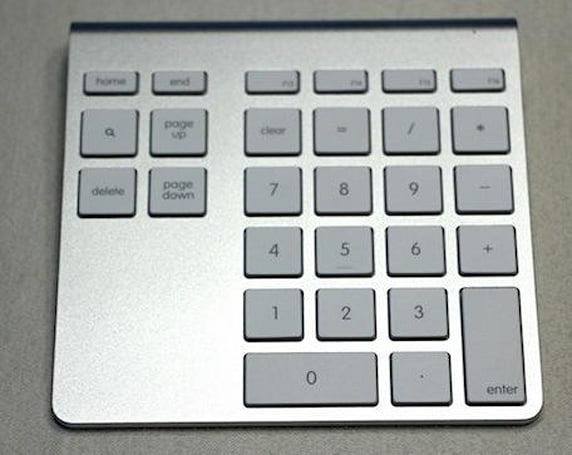 Belkin YourType Wireless Keypad: Review and giveaway