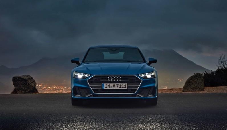 Audi's HD Matrix LED lights may soon be allowed on US roads