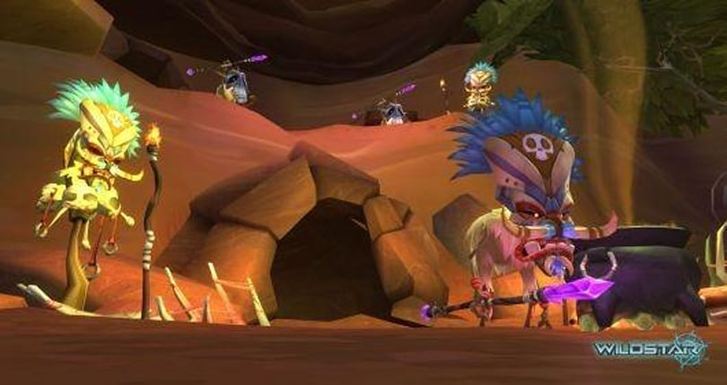 Wildstar releases beta patch notes after NDA leak