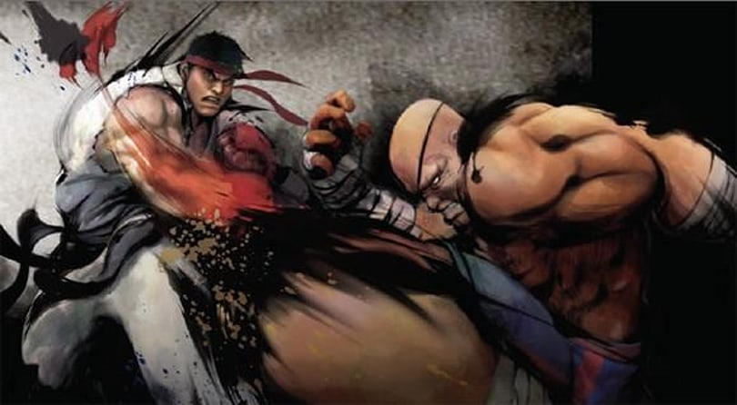 PSA: Street Fighter 4: Arcade Edition, Charlie Murder free for Gold members now