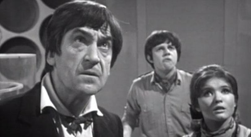 BBC releases rediscovered Doctor Who episodes as iTunes exclusives (video)