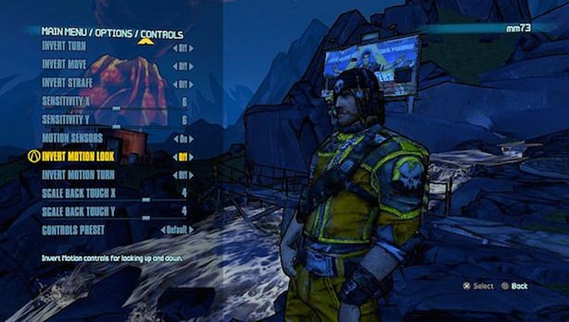 Borderlands 2 Vita update loots stability, control improvements