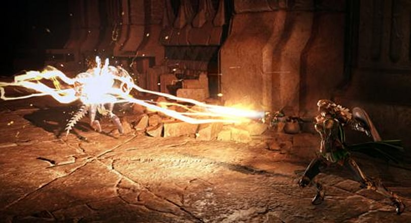 E3 2014: Hands-on with Skyforge, World of Speed, and Armored Warfare
