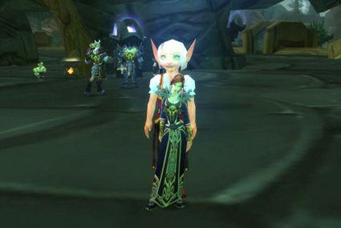 Around Azeroth: The bloodening (plus a contest!)