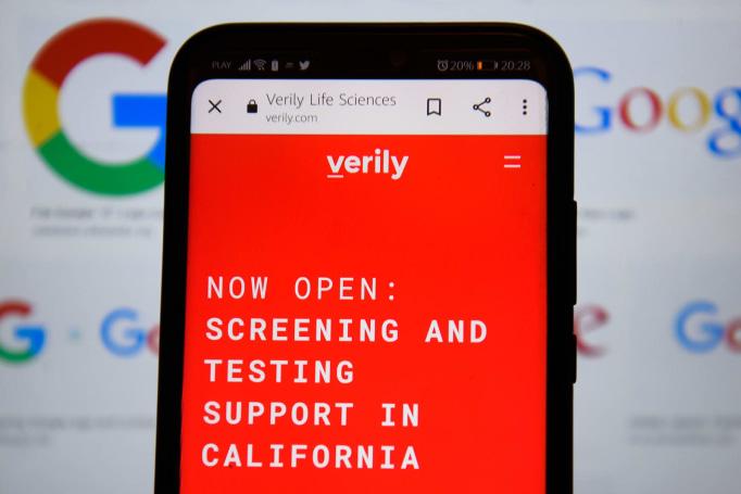 Senators ask Alphabet how it will protect COVID-19 screening site data