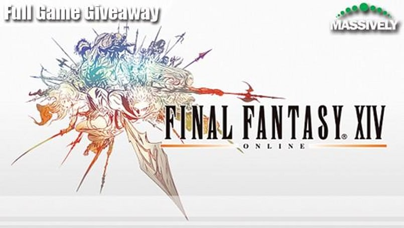 Embark on the age of adventure: Win a copy of Final Fantasy XIV!