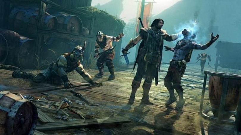 GDCA 2015 finalists led by Middle-earth: Shadow of Mordor