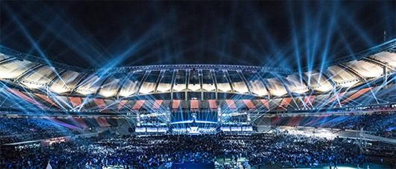 27 million people watched League of Legends' world finals