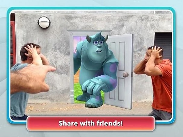 Disney Infinity gets two free mobile companion apps