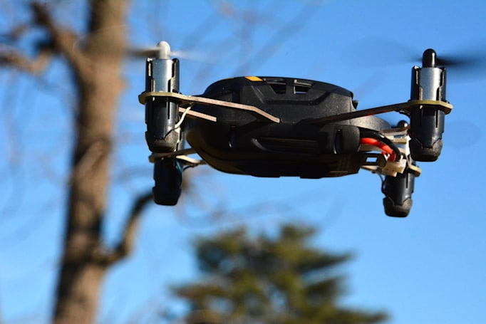 Draft bill gives the government power to control your drone