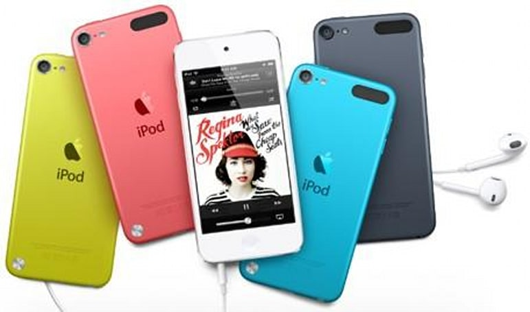 Apple posts new iPod touch user guide