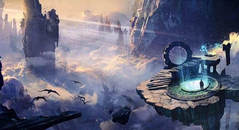 Flameseeker Chronicles: Guild Wars 2's Fractal algorithm