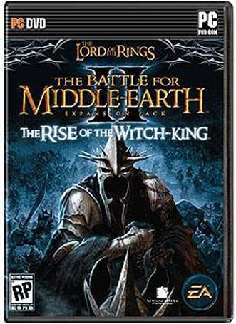 Rise of the Witch-King box art revealed