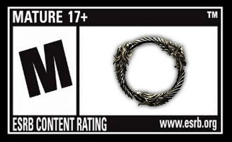 The Elder Scrolls Online receives Mature rating
