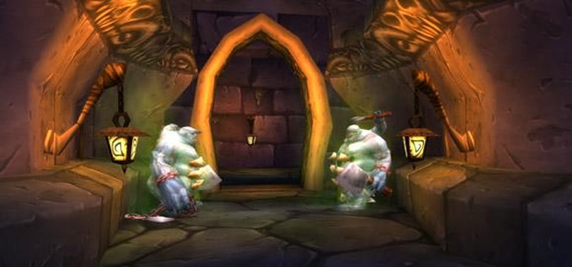 Warlords of Draenor: The Kor'kron are officially out