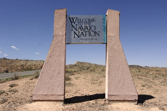 Navajo Nation may undo genetic research ban in hopes of better care