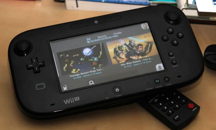 Nintendo's awkward TVii service will shut down on August 11th