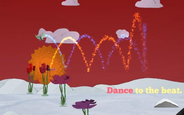 You mayfly around in musical adventure Ephemerid for $1