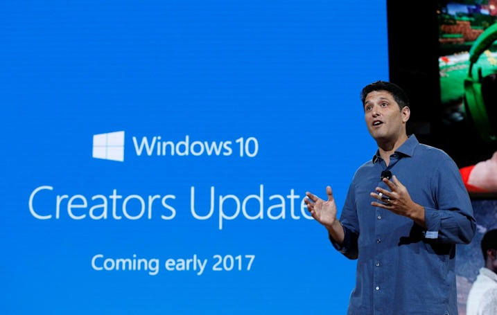 Microsoft opens up its Windows Insider preview for Business