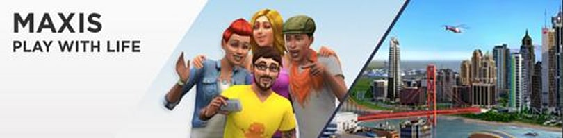 Sims dev hiring for 'unique, emerging IP'