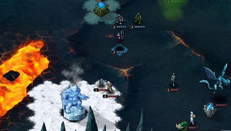 PAX South 2015: Pox Nora is the coolest online card game you've never heard of