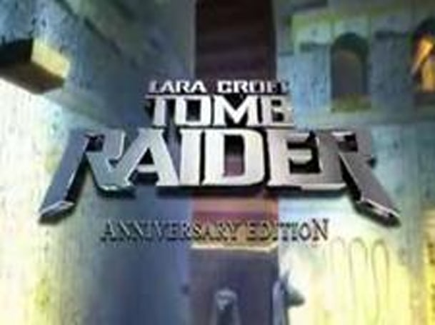 The Tomb Raider 10th Anniversary labyrinth [update 1]